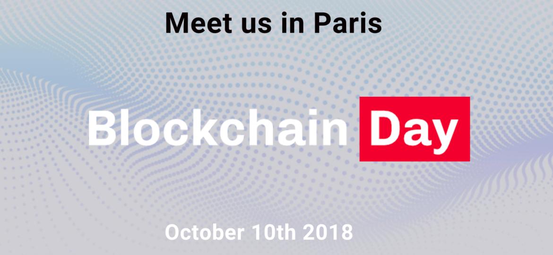 Blockchain day