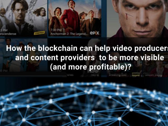 Blockchain cinema 2